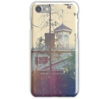 The Attic iPhone Case/Skin