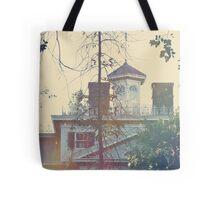 The Attic Tote Bag