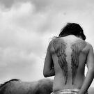 Fallen Angel by Vendla
