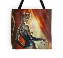 The Hermitage cats' Mistress Tote Bag
