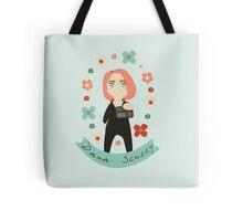 Dana Floral Tote Bag