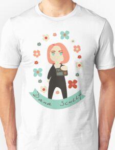 Dana Floral T-Shirt