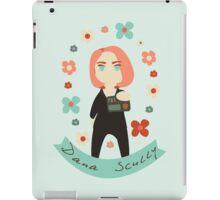 Dana Floral iPad Case/Skin