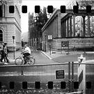 Unter den Linden by Markus Mayer