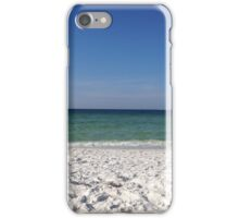 A Day at the Beach iPhone Case/Skin