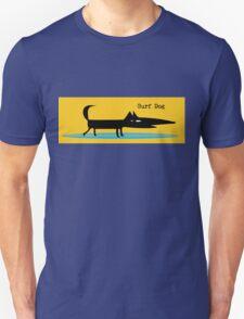Surf Dog Unisex T-Shirt