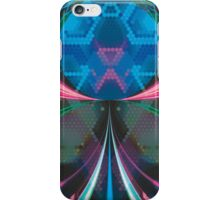 Abstract Notion  iPhone Case/Skin