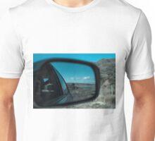 Rearview Landscape Unisex T-Shirt