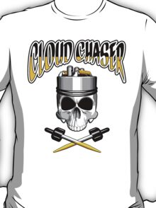 Cloud Chaser Skull T-Shirt