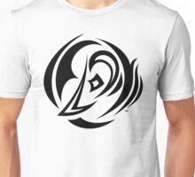 Life Forever logo - White background Unisex T-Shirt