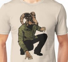 The Old Man Of The Mountain Unisex T-Shirt