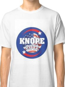 knope 2012 Classic T-Shirt
