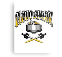 Cloud Chaser Metal Print