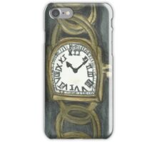Watch Of Gold iPhone Case/Skin