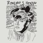 Rowland S. Howard Tribute by ellejayerose