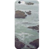 California rochedo iPhone Case/Skin