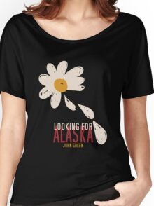 Looking for Alaska Women's Relaxed Fit T-Shirt