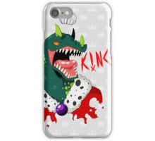 K!NG iPhone Case/Skin