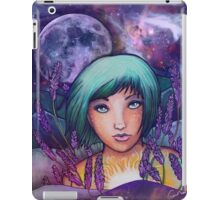Galaxy Fields  iPad Case/Skin