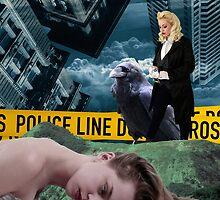 Crime Scene by Tordo