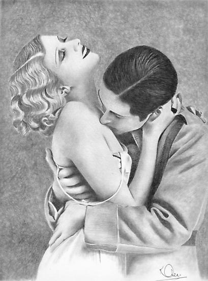 Sweet Caress by Karen Townsend