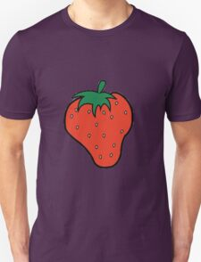 Superfruit Strawberry Merch Unisex T-Shirt