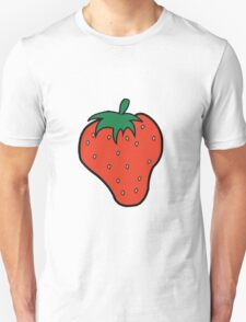 Superfruit Strawberry Merch Unisex T-Shirt