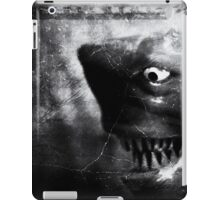©DA Shark IA Monochromatic iPad Case/Skin