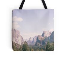 Yosemite beauty Tote Bag