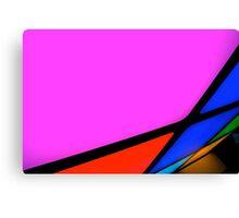 ~ rubix squares ~ Canvas Print