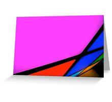 ~ rubix squares ~ Greeting Card