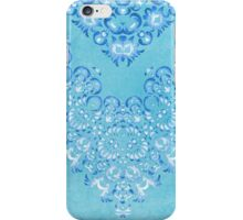 Floral Fairy Tale 2 iPhone Case/Skin