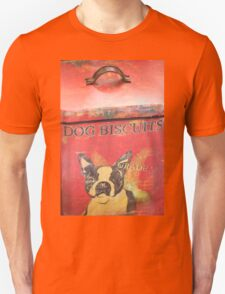 Dog Biscuits Unisex T-Shirt