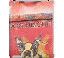 Dog Biscuits iPad Case/Skin