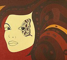 Masquerade by Trudi Hipworth