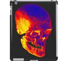 Skull Psycho iPad Case/Skin