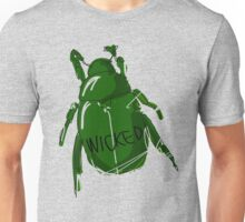 Maze Beetle Unisex T-Shirt