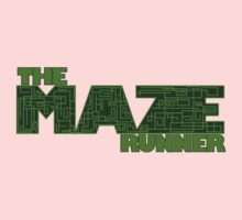 """The """"Mazed"""" Runner Kids Clothes"""