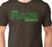 """The """"Mazed"""" Runner Unisex T-Shirt"""
