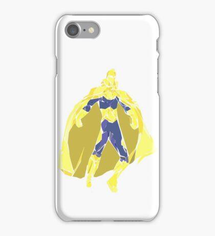 Doctor Fate iPhone Case/Skin