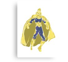Doctor Fate Canvas Print