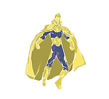Doctor Fate Photographic Print