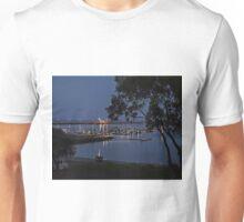Portland Harbour, Victoria, Australia Unisex T-Shirt