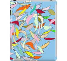 Every little breeze.... iPad Case/Skin