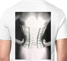 Back corset Unisex T-Shirt