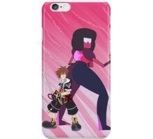 Summon: Garnet iPhone Case/Skin
