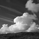 Cloudscape, Isle of Lewis by jacqi