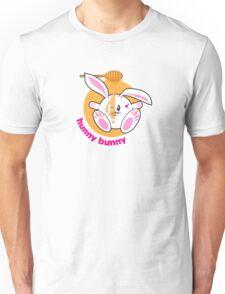 Hunny Bunny Unisex T-Shirt