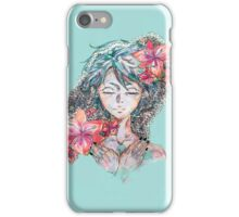 The Life After iPhone Case/Skin