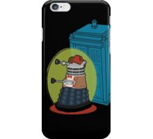 Daleks in Disguise - Eleventh Doctor iPhone Case/Skin